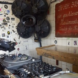 Keep on Going at Club der Visionaere - Berlin 23 September 2016
