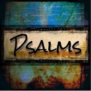 Audio - James Sanders - PC Bible Class (Psalm 78)