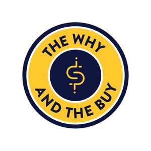The Why and the Buy: 31 Rethink Your Prospecting #1