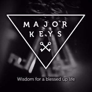 7/9/17 Major Keys - Lee Wong