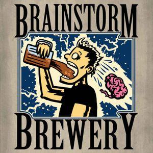 Brainstorm Brewery #229 – Dj Drives the Bus