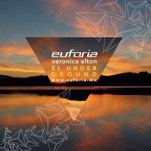 EUFORIA 210 - Veronica Elton