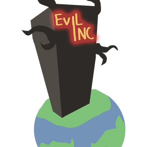 Evil Inc - Episode 68 - Internal Review - Hired Mercenaries