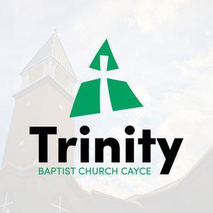 God is Working at Trinity! (Testimonies 7/2/17)