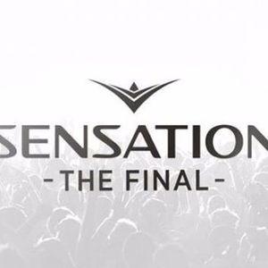 Mr. White – live @ Sensation The Final (Amsterdam) – 08.07.2017