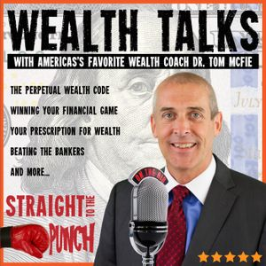 Downside of The Perpetual Wealth Code? Episode 100