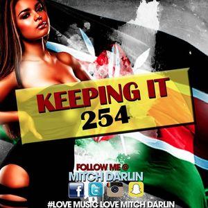 KEEPING IT 254
