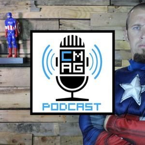 158 - Dear Youth Pastors with MacBook Pros...and Drones...