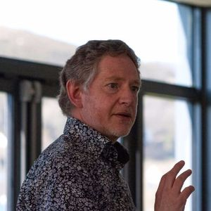 Julian Dobson on imagination and 'places of possibility'.