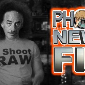 Photo News Fix EXTRA: Apple iMac Pro Surprise, Einstein Invented a Camera, KODAK Releases a Magazine