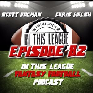 Episode 82 - 5 Burning Rank Questions With Chris Harris Of HarrisFootball