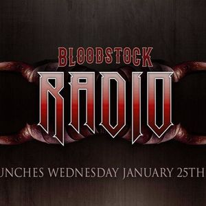 WWRS Presents: Bloodstock Radio Official Podcast #3 08/02/2017