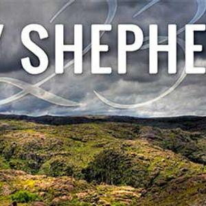 My Shepherd... Provides (Audio)