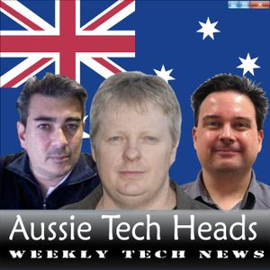 Aussie Tech Heads - Episode 552 - 21-09-2017