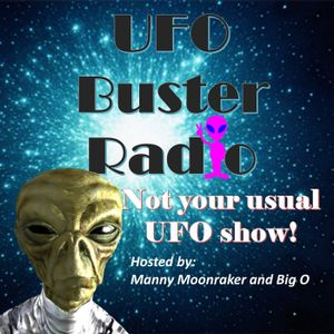Episode 68: Interview with Kyle from UFO Proof and Tom Delonge Got an Award