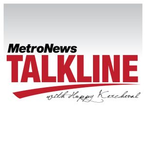Talkline for Monday, July 24, 2017