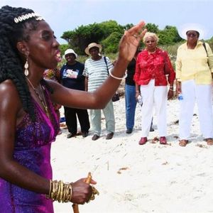 State of the Gullah/Geechee Nation 2017