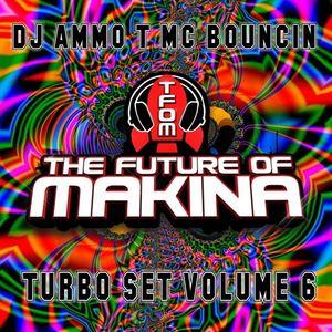 Mc Bouncin Turbo Set Volume 6 Final Version