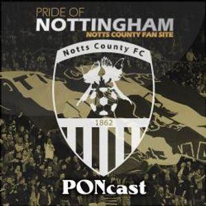 PONcast Episode 25