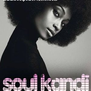 SOUL KANDI RADIO SHOW WEDNESDAY 15TH MARCH 2017 EPISODE 289