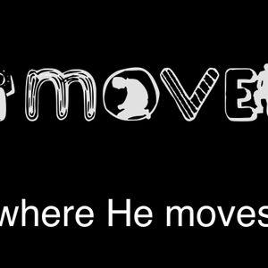 iMove Where HE Moves