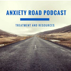 ARP 089 Intro to Emetophobia or Throwing Up in Fear