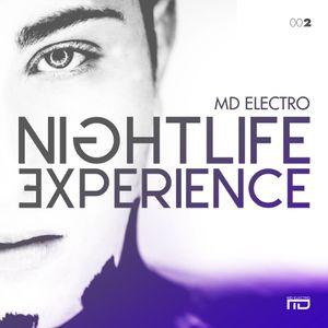Nightlife Experience 002