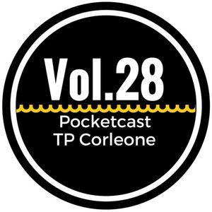 Pocketcast Vol.28 TP Corleone