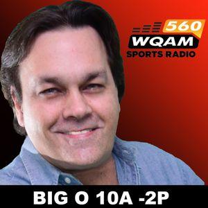 Big O Show 07-21-17 Hour 4