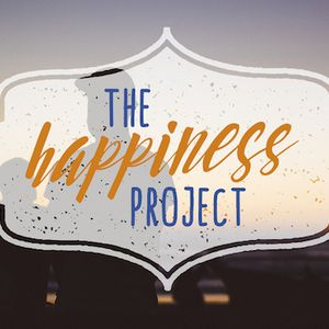 The Happiness Project (Part 2) - Happiness in Contentment (Pastor Craig Brown)