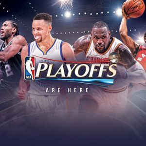 10YS - LR2P - 2017 NBA Playoffs Preview