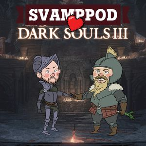 Svamppod Hjärta Dark Souls 3: Avsnitt 1
