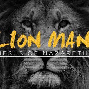 Lion Man: Jesus of Nazareth