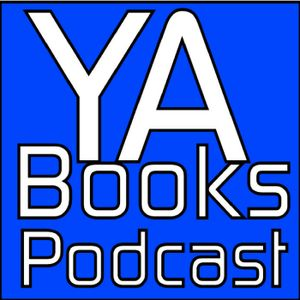YA Books Podcast - Episode - 90 - Rising From the Ashes