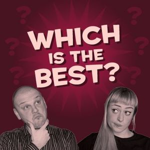 Which is the Best - Episode 81