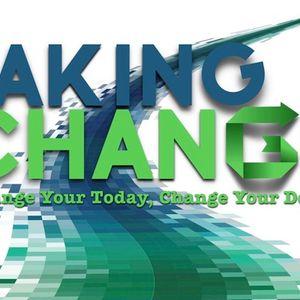 Making change - I Want Is Better Than I Owe