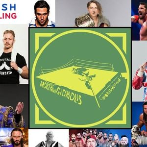 "Broken But Glorious - ""British Wrestling Special"""