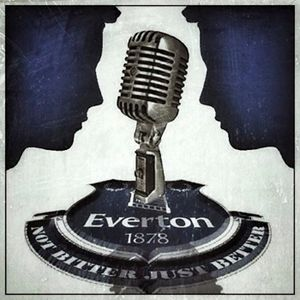 Not Bitter Just Better Everton Podcast 28th July 2017