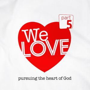 We Love - 5