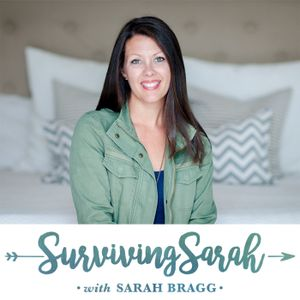 Episode 81: Striving to Abiding with Amy Bennett