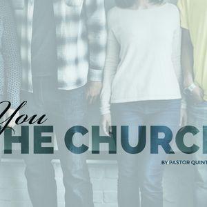 You The Church