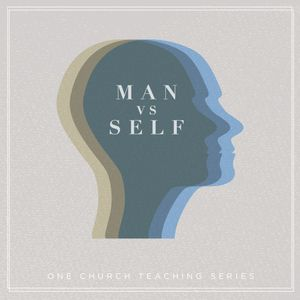 """Man Vs Self """"Grief Relief"""" 