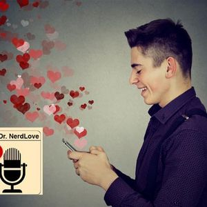 Paging Dr. NerdLove Episode #39 - Your Online Dating Story