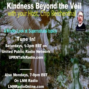 Kindness Beyond the Veil, with Guest Dick Sutphen