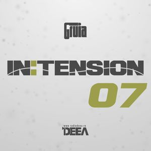 IN:TENSION Radio Show 007 with Gruia - 15.02.17
