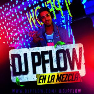 DJ Pflow - Mix 029 - 2017