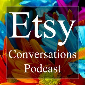 174 - Front Page Guide to Etsy w/Tammy Cannon | Etsy | Arts & Crafts | DIY | Ecommerce | Handmade |