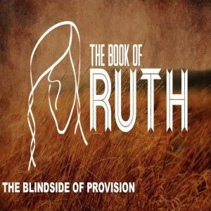 the book of ruth pt. 5 - the blind side of provision