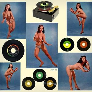 THE FUNKDEALER - Daves Walk To The Beer Store Mix  trip hop, dub, funk, soul, get lucky :)