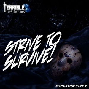 Friday the 13th: Strive to Survive - Part 3